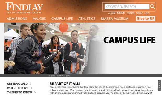 University-of-Findlay