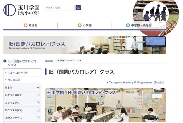 tamagawa-ib
