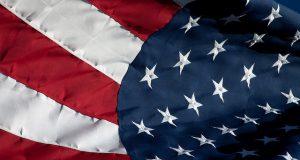 USA Flag 1