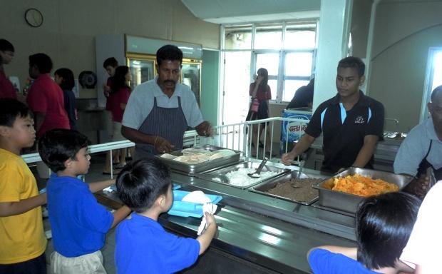 Dalat International School2-10