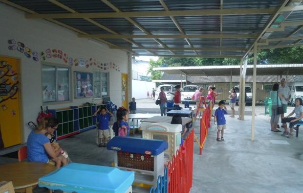 Dalat International School2-6