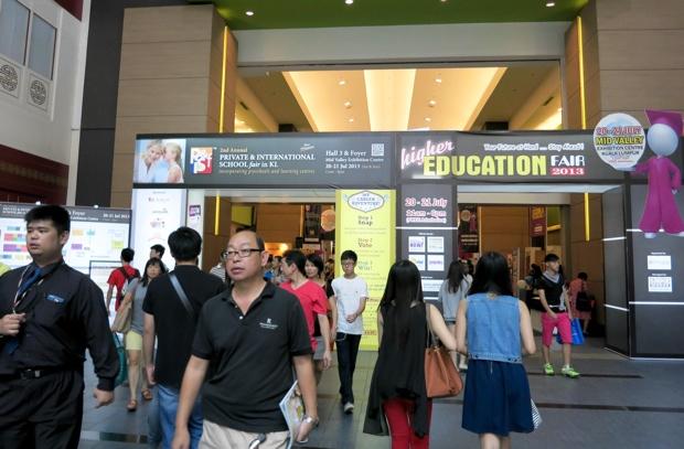 international school fair kl2