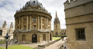 Oxford Royale Academy: Teenagers from 90 Countries Prepare for a Global Summer Experience