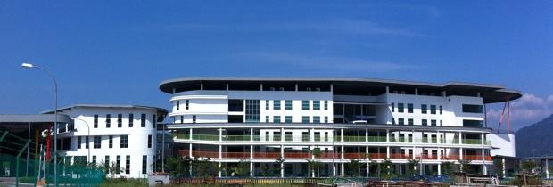 「ウェストレイク・インターナショナルスクール」は、学生街カンパーに13年1月に開校。