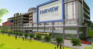 fairview ipoh