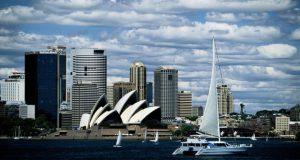 オーストラリア留学フェア2