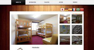 東京上野ユースホステル