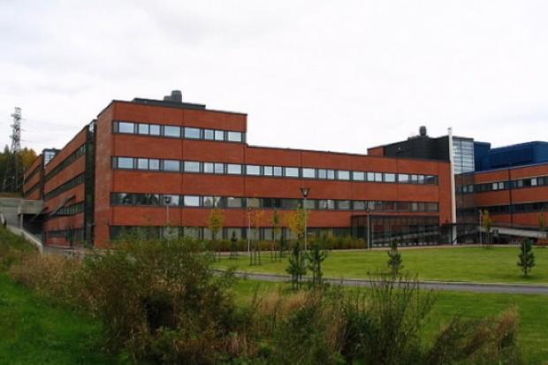 東フィンランド大学。