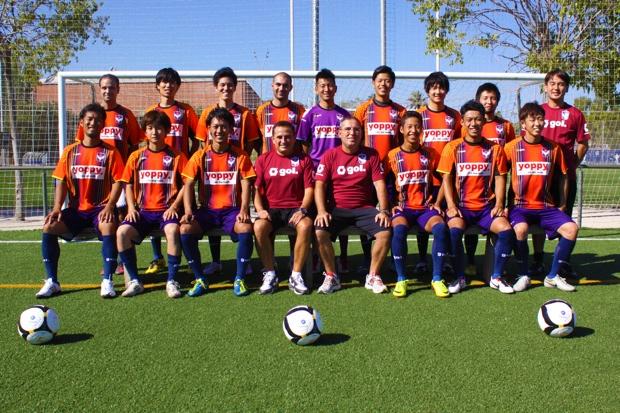 母体となるALBSは、Jリーグに所属する「アルビレックス新潟」の育成機関としても機能し、ALBSをステップにアジア各地で活躍する日本人選手を輩出。