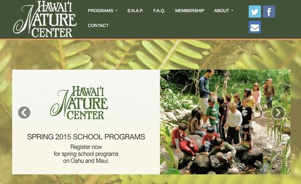 hawaiinature