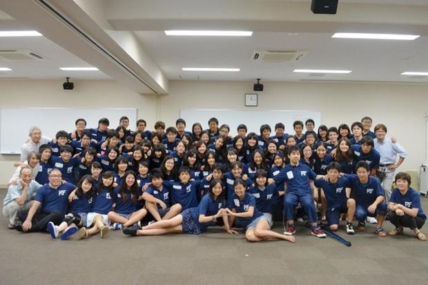 留学フェローシップ3