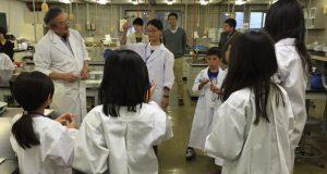 探究型早期グローバル教育11