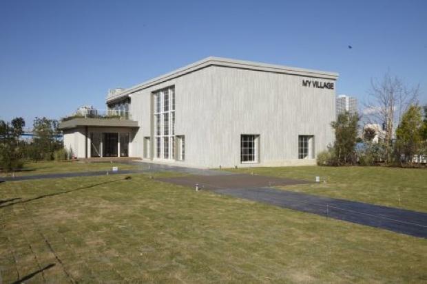約500平米の施設は、1階がMy Gym、Workshop、World Sports、Kids Lounge、2階はStudy Roomという構成。