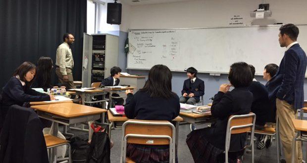 【学ぶしくみ02】ハートのある人となれ…Global Teacher髙橋一也氏が受け継ぐ教師の遺伝子