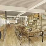 【東京青山グローカルカフェ】国際交流と多文化理解を目的としたカフェが2016年4月オープン