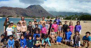 【サマープログラム2016】ハワイの自然を満喫「ハワイネイチャーセンター」(6/6-8/19)