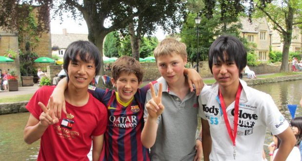 【5月30日〆切】スイスの国際教育から英国でのホームステイまでグローバルな体験が満載…中学生対象サマースクール開催