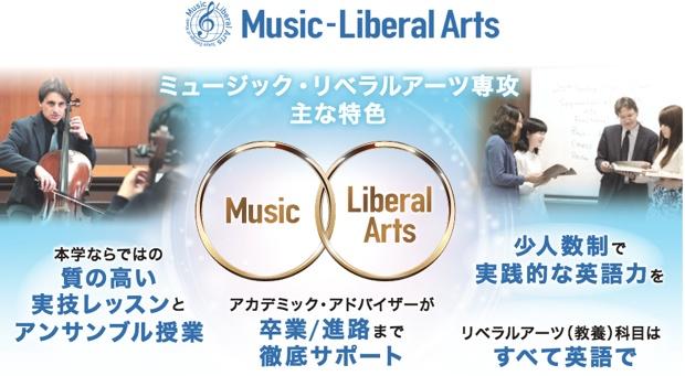 東京音楽大学は、1963年に設置された私立の音楽大学。音楽学部音楽学科のみとなり、専攻に声楽・器楽・作曲指揮・音楽教育があります。