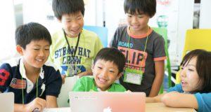 親子で学ぶ動画づくりワークショップ2
