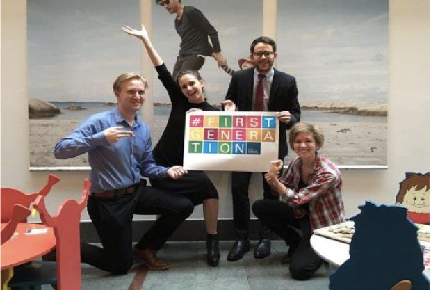 2015年と2016年に「世界でもっともサステナブルな国」にも選ばれたスウェーデン。現在の若者はサステナブルな未来をつくることのできる最初で最後の世代!