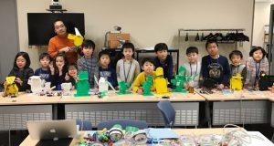 埼玉大学「STEM教育研究センター」は、同大教育学部の野村研究室を中心に、教育方法研究部門・STEM教育研究部門・アウトリーチ実践部門からなる組織。