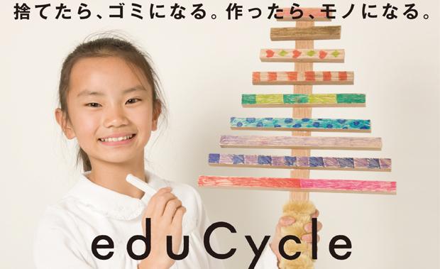 「エコクラフトパックプロジェクト」は、企業廃棄物や再生可能エネルギーのマネジメント事業を行う「(株)サティスファクトリー」(東京・中央区)が提案・実施しているプロジェクト。