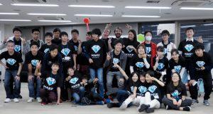 日本ではすでに約50名もの受講生がMake Schoolに参加しており、その約7割が中学生。