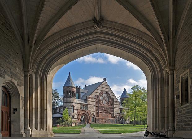 USA - New Jersey - Princeton / Harshil.Shah