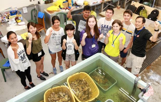 高校生グローバル体験キャンプ3