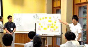 「21世紀ティーチャーズプログラム」とは、ひとりでも多くの先生が21世紀型の学びを実現できるようシフトすることを目的とし、社会とつながり共に学び、成長する先生を支援していくための探究型プログラム。