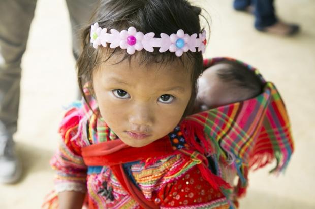 プラン・インターナショナルは、「Because I am a Girlキャンペーン」を展開する国際NGO。