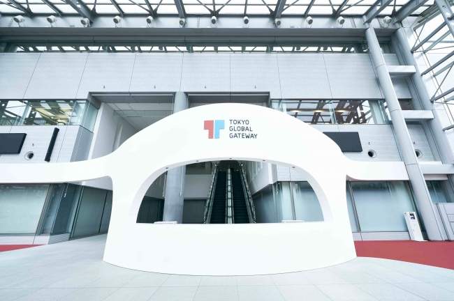 【東京都】5万人が予約済みの英語村「TOKYO GLOBAL GATEWAY」の学習施設が6月に完成