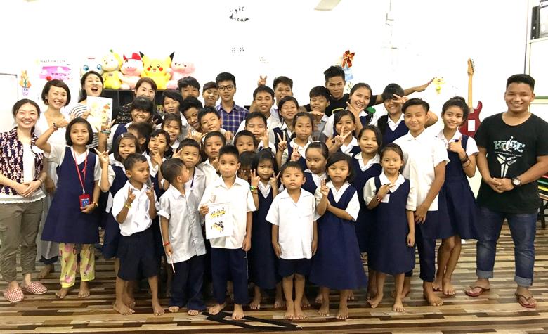 【学ぶKL17】マレーシアでチン族難民の校長に教わる…「2019年問題」と子どもたちの未来