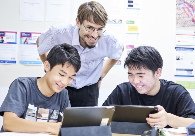 【ブリティッシュ・カウンシル】世界最高の環境で学ぶ…中高生向け英語コース「Secondary Plus 2021」
