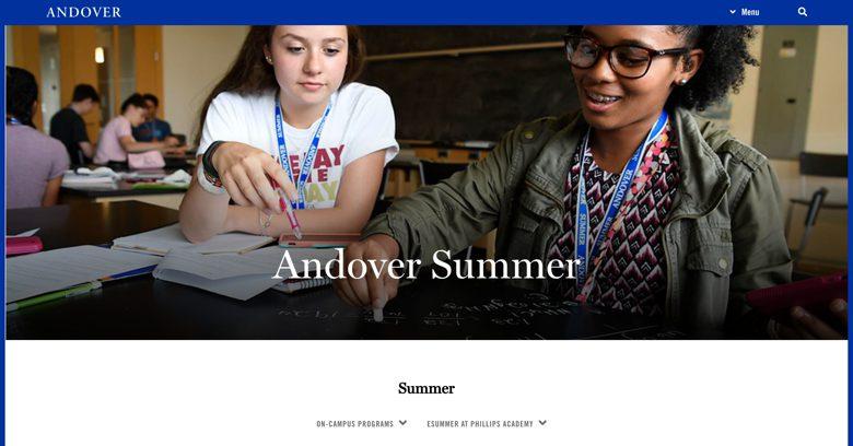 【フィリップス・アカデミー2021】コストは寮滞在の10分の1…5週間オンライン夏プログラム