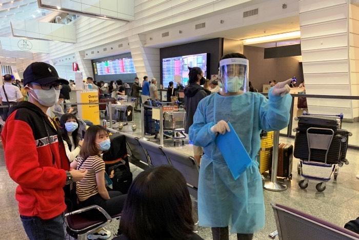 【コロナ留学08】一部の留学生のみ入国可能…徹底した水際対策で世界一安全な台湾留学の現在