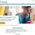 【TOEFL Essentials】100ドル程度&1時間半で自宅オンライン受験できる新テストが2021年8月にスタート